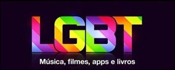 iTunes LGBT