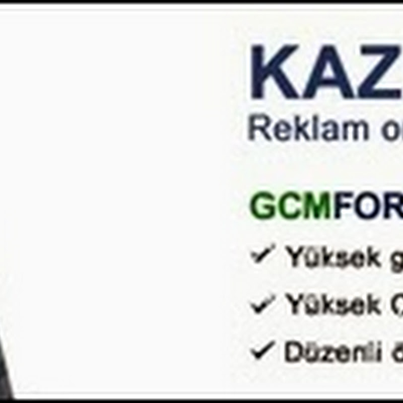 Gcm forex demo hesap ama