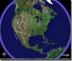 google-earth course