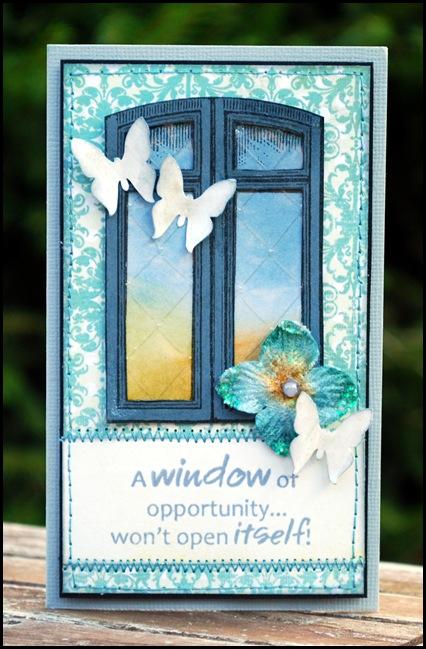 Tesas scrap och annat 2011 08 for Window of opportunity