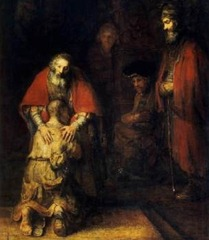 return prodical son rembrandt