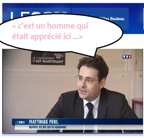 Jérôme Cahuzac e los socialistas