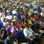 Seminrio da Campanha da Fraternidade 2012