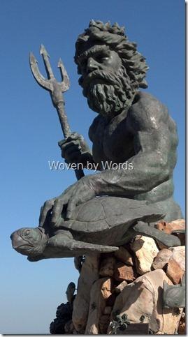 Virginia Beach Statue