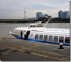 Este é o nosso barco: Solyóm III