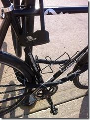 bike locks, chains u-locks