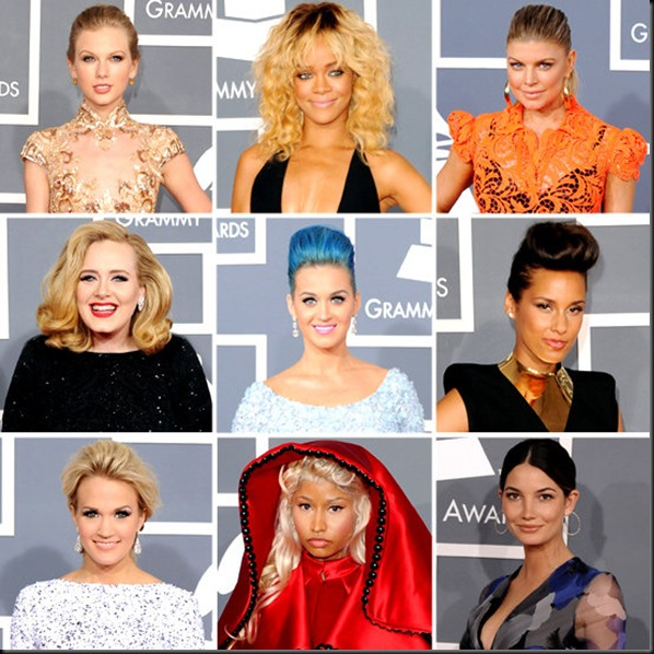Grammys-2012-Red-Carpet-Fashion