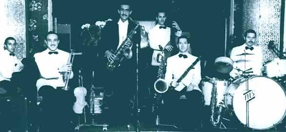 Tullio Mobiglia Orchestra.(piccola)