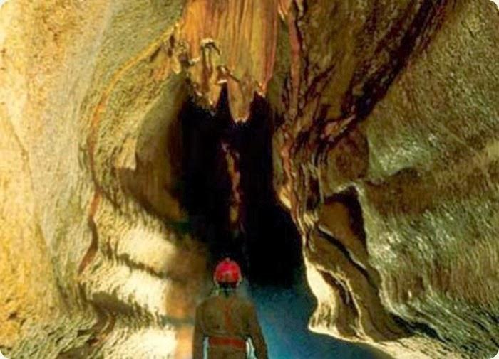 grotta di santa ninfa2