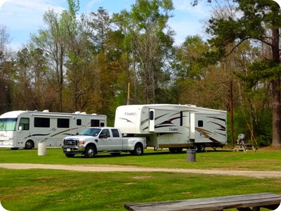 Hidden Oaks Family Campground