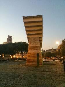 Monumento a Francesc Macia