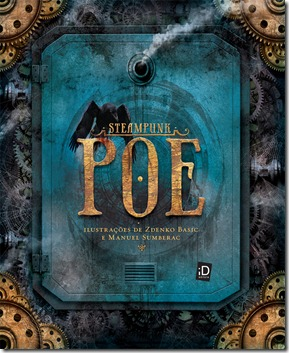 steampunk poe