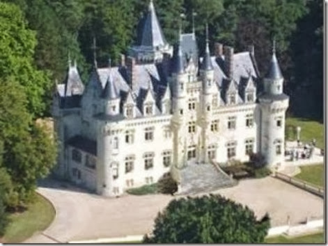 Chateau France