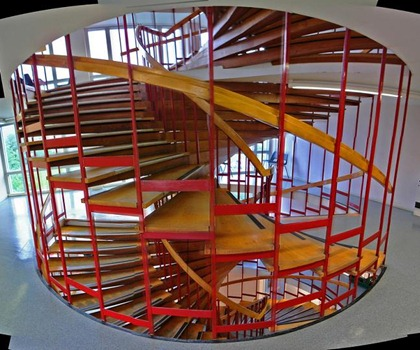double-spiral-staircase-reading-university-chemistry-department