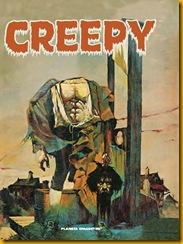 Creepy 10