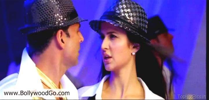 Katrina Kaif Hot Pics Shelia ki Jawani Dance 6