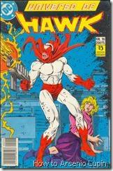 P00017 - Universo DC  por KeyserSo