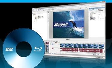 Sony DVD Architect Pro