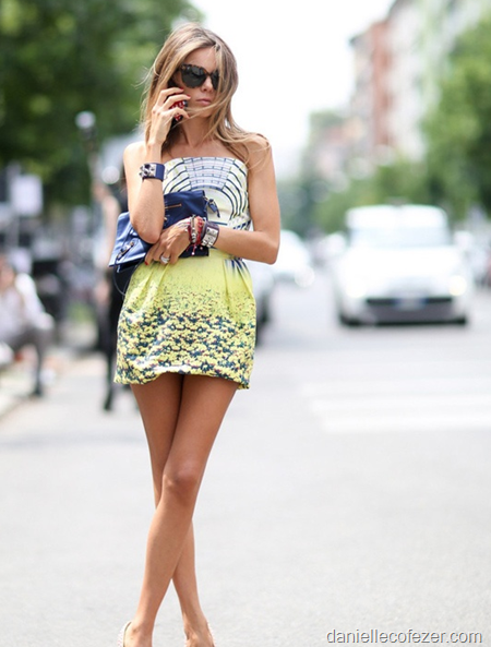 Street beat fashion bloggers 1