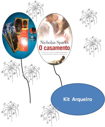 KIT ARQUEIRO