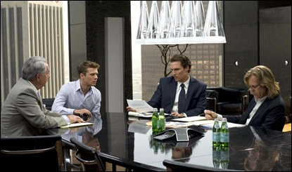 The Lincoln Lawyer - 5