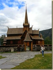 20140717_Stave Church Lom (Small)
