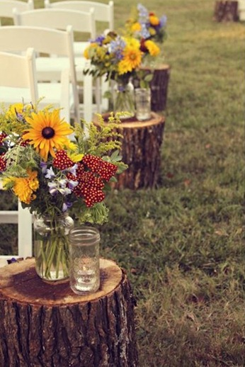 cedarwood-wedding-log