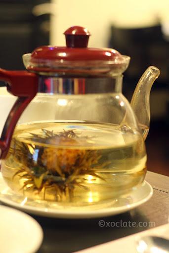 Vietnam Chrysanthemum tea