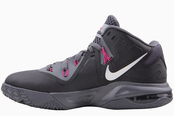 Nike Ambassador VI 8220Miami Nights8221 615821003