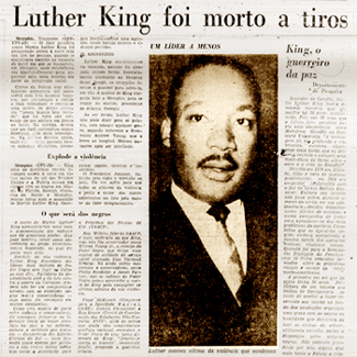 martin luther king and gandhi essay