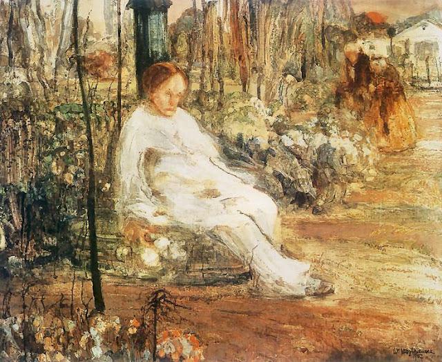 Witold Wojtkiewicz  - 2 Lonely Pierrot.jpg