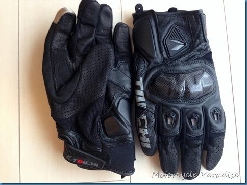 RS Taichi Summer Gloves