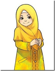 Kartun Muslimah