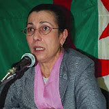Louisa Hanoune pose ses conditions pour soutenir le gouvernement Sellal