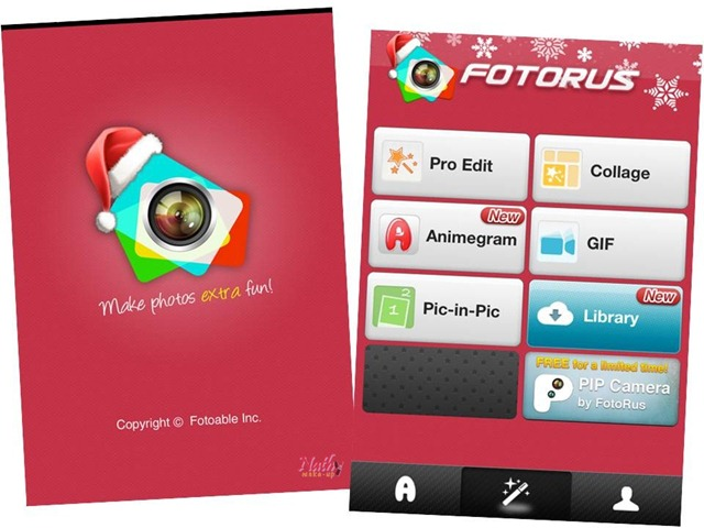 melhores aplicativos para fotografia fotorus