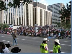 8804 Alberta Calgary Stampede Parade 100th Anniversary - pre-parade