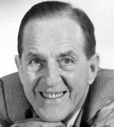 Stanley Holloway Cameo