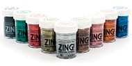 Zing Powders