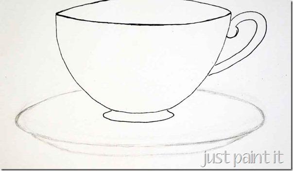 saucer-sketch