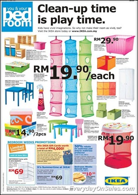 ikea-bedroom-promotion-2011-EverydayOnSales-Warehouse-Sale-Promotion-Deal-Discount