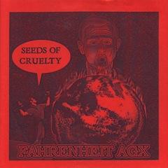 Agathocles_(Twisting_History)_&_Fahrenheit_AGx_(Seeds)_Of_Cruelty)_Split_7''_fa_front