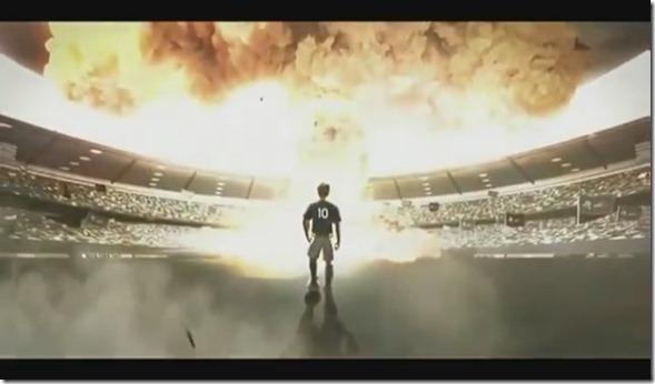 UEFA EURO 2012 Bomba Nuclear