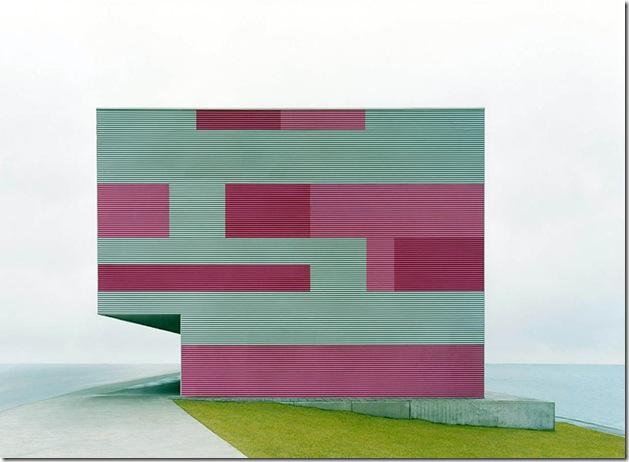 josef schulz_Grau-magenta, 2007