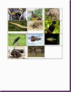 ABC animal sheet for letter find-page-002