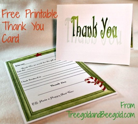 Free-Printable-Christmas-Yule-Thank-You-Card (Small)