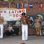 Latin Festival 2006