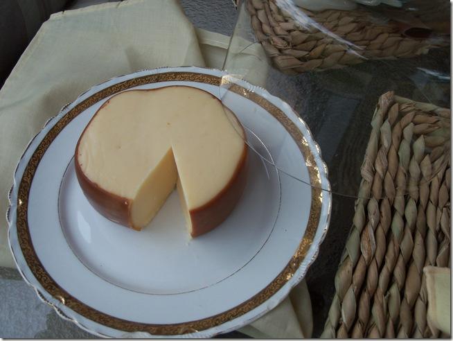 Italian table 037