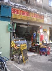 Brotinho Lanches