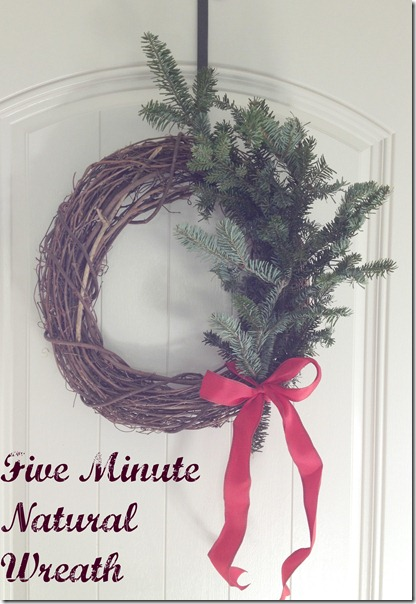 natural wreath 1