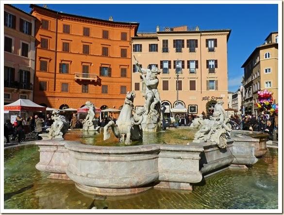 17 Piazza Navona